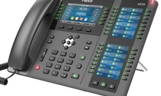 FAN-X210