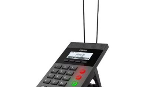 FAN-X2 Call Center Phone