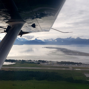 Marching to the Tide's Beat: Life in Coastal Alaska