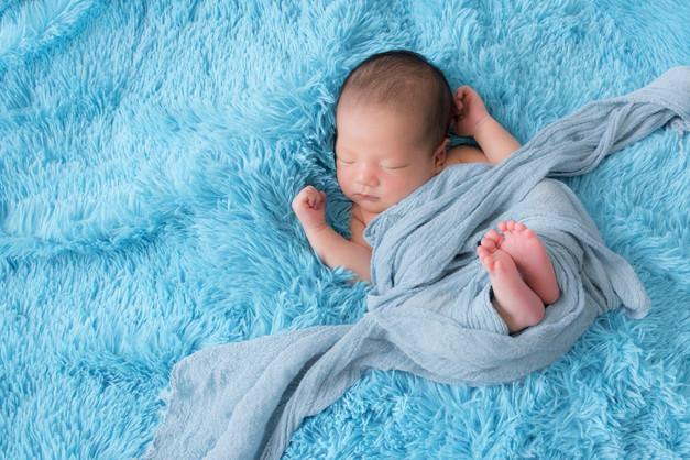 Baby Zhiyang