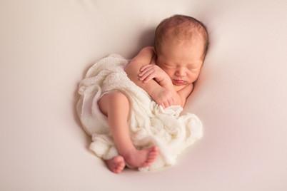 Baby Thaddeus