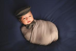Baby Darius