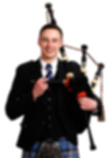 Ali Turner Piper, a professional piper based in Glasgow and the Highlands playing throughout the UK and abroad.