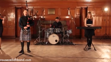 Grouse Ceilidh Band Discount at The Scottish Wedding Show