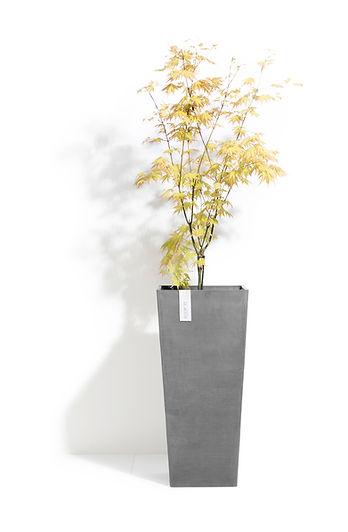 ECOPOTS Rotterdam High 70 cm planter