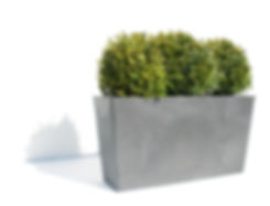 ECOPOTS Paris planter