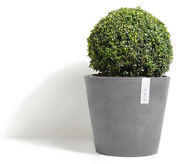 ECOPOTS Amsterdam 40 cm flower pot and planter