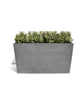 ECOPOTS Paris 99 cm planter