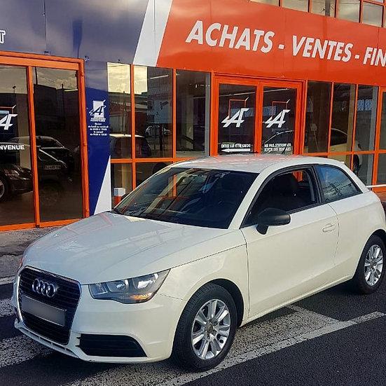 Audi A1 1.2 TFSI 86 CH faibles kilomètres