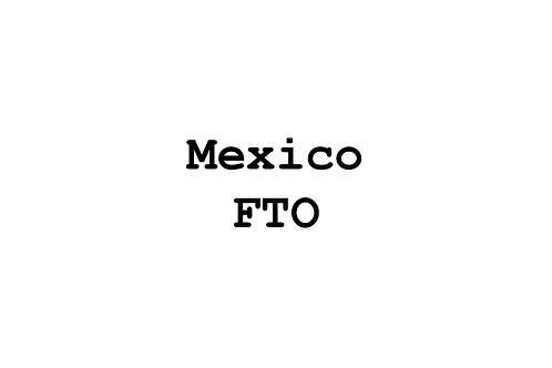 Mexico, Altura FTO