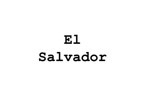 El Salvador, Leo