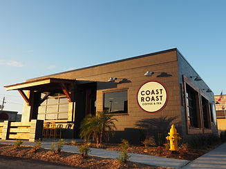 Coast Roast Gulfport