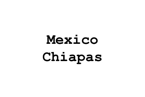 Mexico Chiapas, Turquesa
