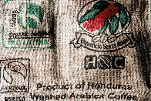 Honduras Marcala FTO