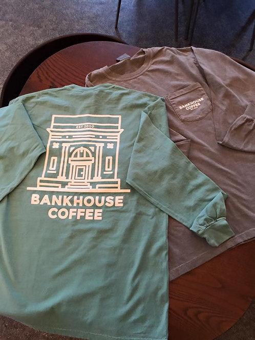 Bankhouse T-Shirt