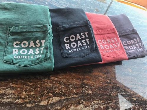 Coast Roast Long Sleeve T-shirt
