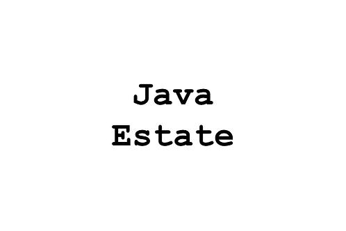 Java Estate
