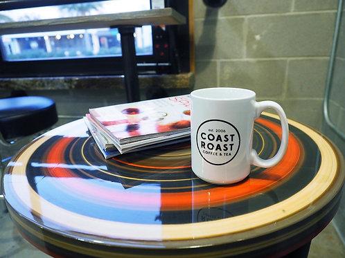 Coast Roast Mug