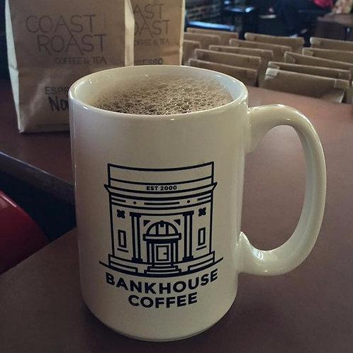 Bankhouse Mug