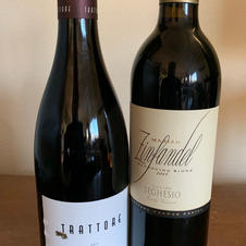 Red Wine Duo