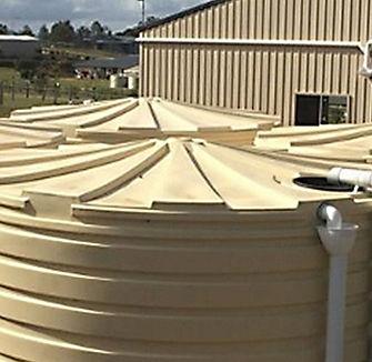 Full selection of Bushman Tanks