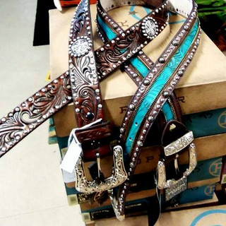 Belts and other accessories