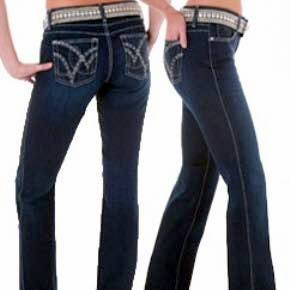 Jeans - your style!
