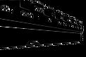 מרכז הנגב, רם כרמי, באר שבע ברוטליזם, ארכיטקטורה, ורה