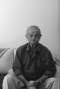 נחום זולוטוב 1926 - 2014