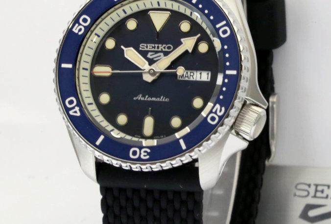 Seiko SRPD71K1