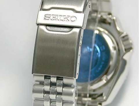 Seiko SKX007 bracelet ( jubilee )