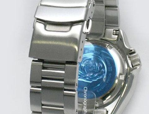 W22-super oyster bracelet