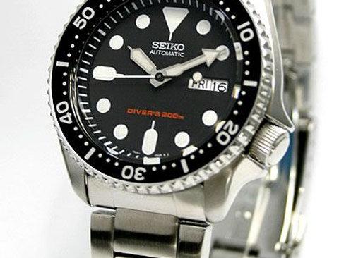 Seiko SKX007K-4