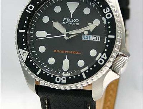 Seiko SKX007K-L