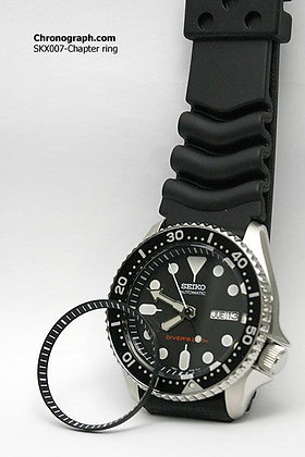 Seiko skx007 chapter ring
