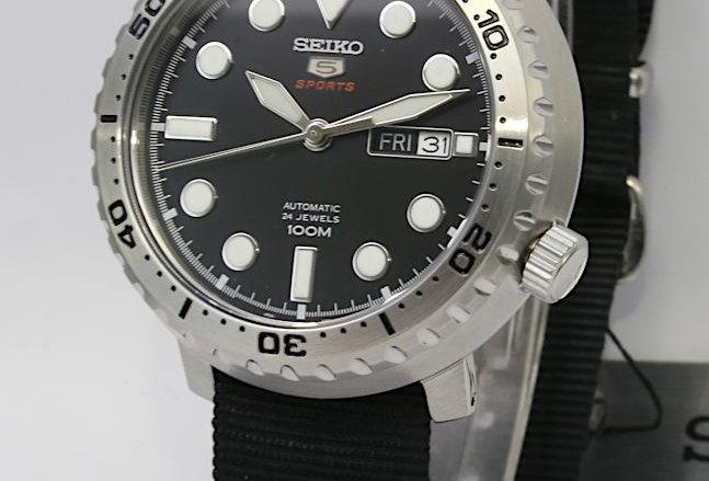 Seiko SRPC61K3