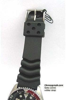 Seiko skx007 diver's strap