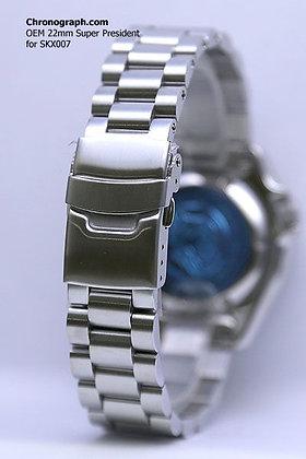 W22-super president bracelet
