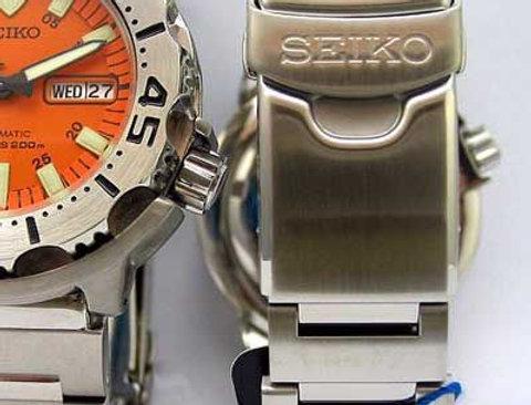 Seiko SKX779/781 bracelet