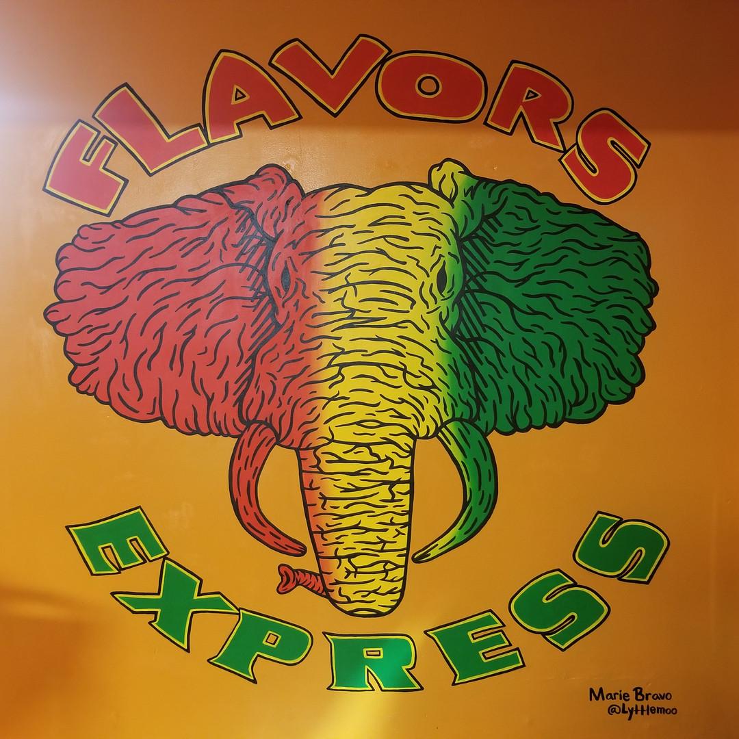 Flavors Express