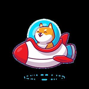 cute-shiba-inu-riding-rocket-cartoon-ico