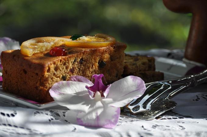 Pain d'épices: A Wonder of French Patisserie