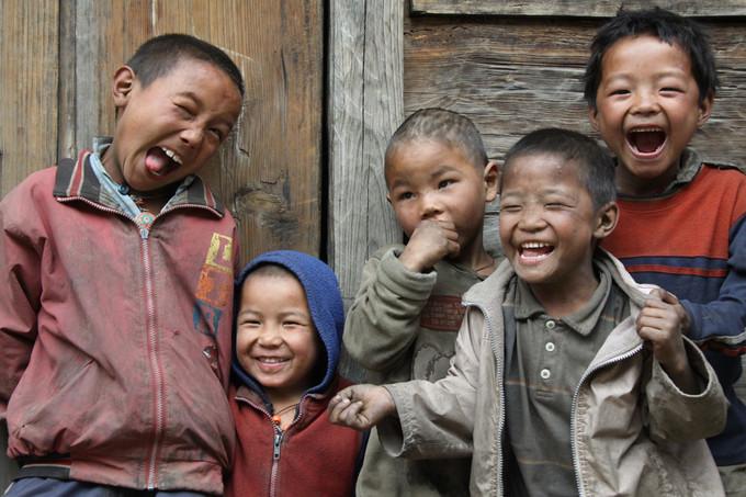 Nepalese hope