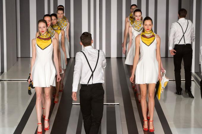 A Fashion Thrill