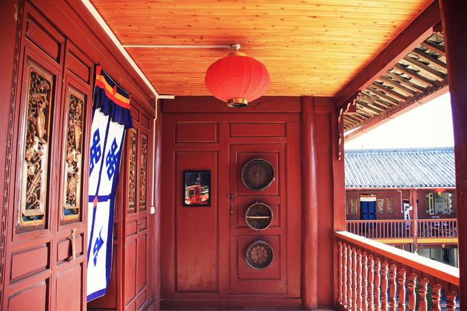 An oasis of Art in Yunnan