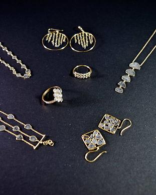 Fine Diamond Jewellery