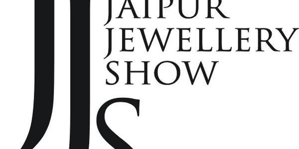 Jaipur Jewellery Show (JJS)