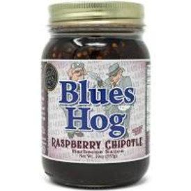Blues Hog Raspberry Chipotle  BBQ Sauce 16oz