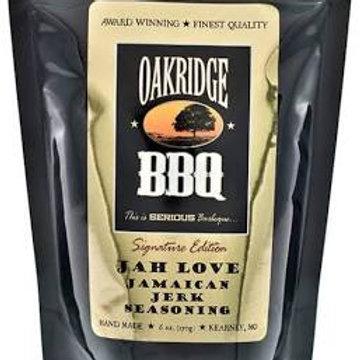 Oakridge BBQ Jax Love Jerk 1.75lb
