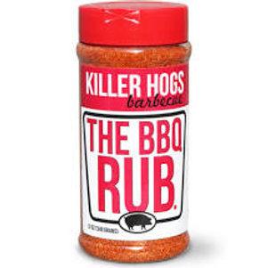 Kiler Hogs The BBQ Rub